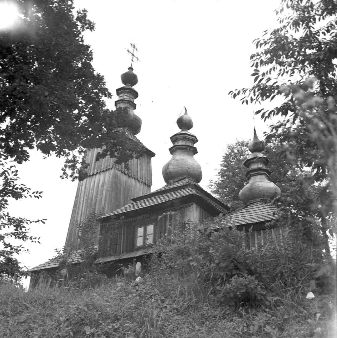 Svidník District, Slovakia
