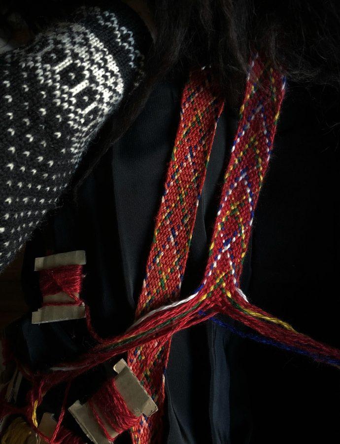 Torysky Ribbon